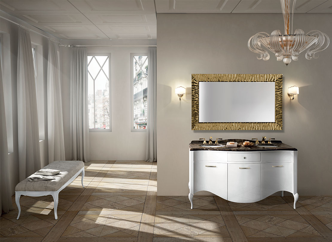 Custom Bathroom Vanities Brooklyn classic, modern, art-deco italian custom made bathroom vanities