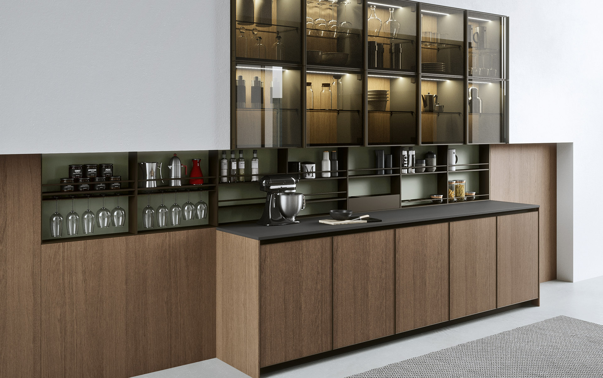 100 kitchen cabinets in brooklyn kitchen cabinets for Kitchen cabinets brooklyn